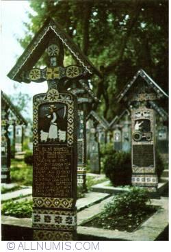 Image #2 of Săpânăţa - Happy Cemetery