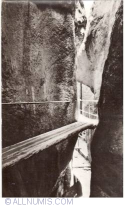 Image #1 of Seven Ladders Canyon