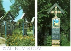 Image #2 of Săpânăţa - Happy Cemetery (1982)