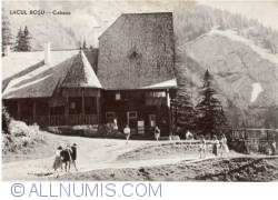 Image #1 of Red Lake - Chalet