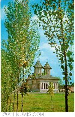 Image #1 of Targoviste - Princely Court Church