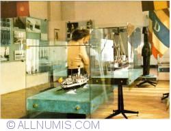 Image #1 of Romanian Navy Museum - Constanta