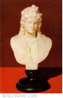 Image #1 of Bust of Isis