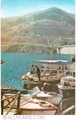 Image #1 of Bicaz - On the accumulation lake