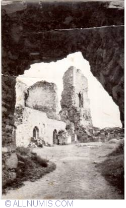 Image #1 of Targu Neamt - Neamt Fortress Ruins