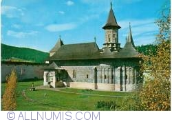 Image #1 of Suceviţa Monastery