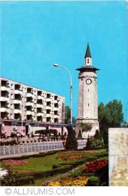 Image #1 of Giurgiu - Clock Tower