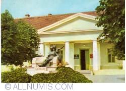Image #1 of Lenauheim - Nikolaus Lenau Memorial House