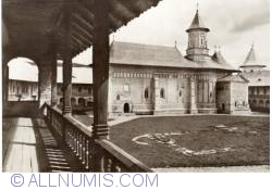 Image #1 of Neamţ Monastery