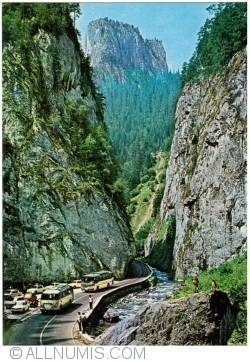 Image #1 of Bicaz Gorges