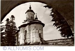 Image #1 of Probota Monastery - Church