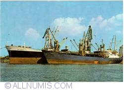 Image #2 of Galati - Ships on Danube