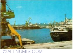 Image #1 of Constanta - View of the harbour