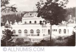 Image #1 of Vatra Dornei - Central Pavilion