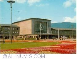 Image #2 of Graz - Hauptbahnhof (central station)