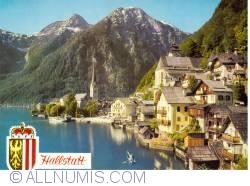 Image #1 of Hallstatt by the Lake Hallstatt or Hallstätter See