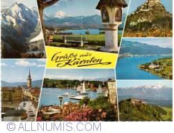 Image #1 of Carinthia (Kärnten) - multiple views