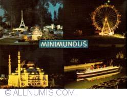 Image #1 of Carinthia (Kärnten) - Minimundus