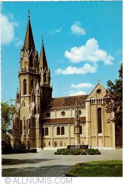 Image #1 of Klosterneuburg - Collegiate church