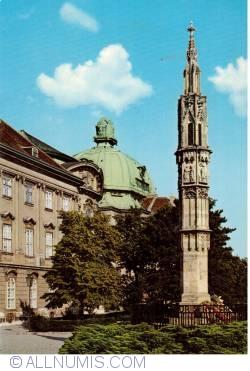 Image #1 of Klosterneuburg - Gothic monument
