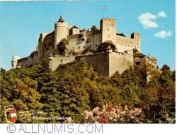 Image #1 of Salzburg - Fortress Hohensalzburg