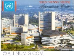 Imaginea #2 a Viena - Centrul Internaţional