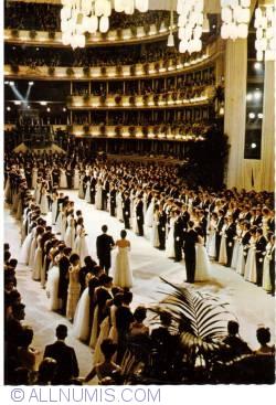 Imaginea #2 a Viena - Balul Operei