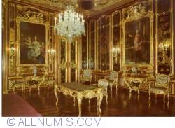 Imaginea #1 a Viena - Palatul Schönbrunn. Sala Vieux-Laque