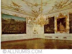 Imaginea #2 a Viena - Palatul Schönbrunn. Sala de ceremonii