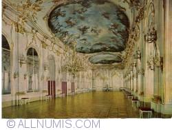 Imaginea #2 a Viena - Palatul Schönbrunn. Marea Galerie