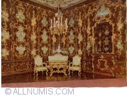 Imaginea #2 a Viena - Palatul Schönbrunn. Millionenzimmer