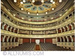 Imaginea #2 a Viena -  Teatrul (Theater an der Wien)