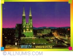 Image #1 of Vienna  - Votive Church (Votivkirche)