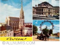 Imaginea #1 a Viena