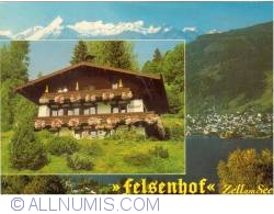 Image #2 of Zell am See - Felsendof