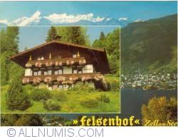 Imaginea #2 a Zell am See - Felsendof