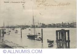 Image #2 of Anvers-Panorama de l'Escaut-1926