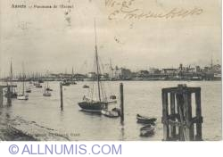 Image #1 of Anvers-Panorama de l'Escaut-1926