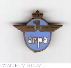 Image #1 of arpa - Aviation