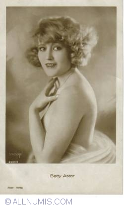 Image #2 of Betty Astor