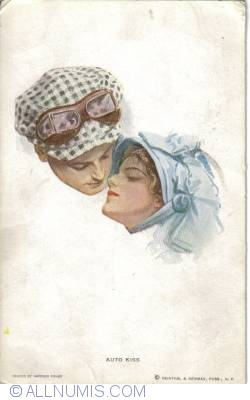 Image #1 of Auto Kiss
