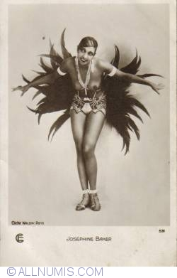 Image #2 of Josephine Baker