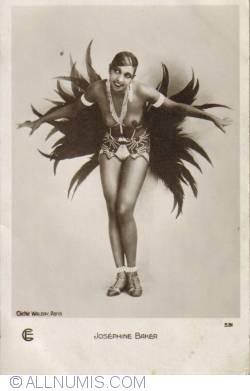 Image #1 of Josephine Baker