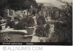 Image #1 of Balcic - Palace Park