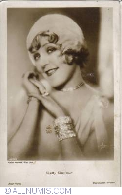 Image #1 of Betty Balfour