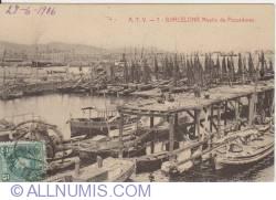 Image #1 of Barcelonas - Fishing wharf