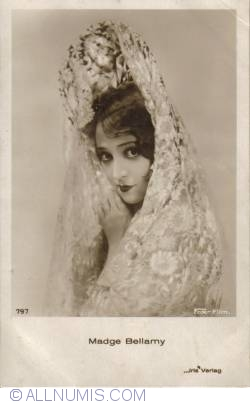 Image #1 of Madge Bellamy