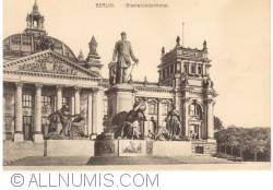Image #1 of Berlin - Bismarckdenkmal