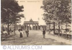 Image #2 of Berlin - Brandenburger Tor