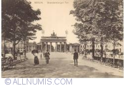 Image #1 of Berlin - Brandenburger Tor